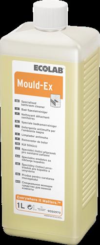 Ecolab Mould-Ex Schimmelverwijderaar 4 x 1 L