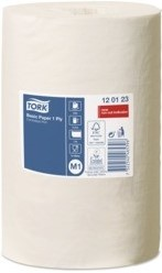 Tork Basic Paper Mini Centerfeed M1 Poetspapier (120123)-3