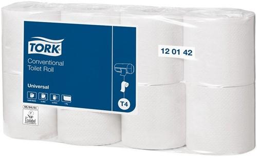 Tork Conventional T4 Toiletpapier (120142)