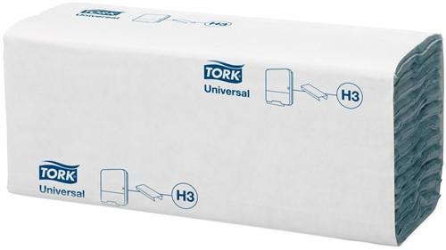 Tork C-fold H3 Handdoeken (120188)-2