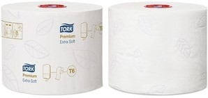 Tork Extra Soft Mid-size Toiletpapier (127510)-2