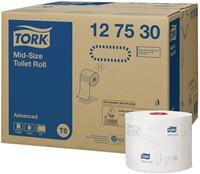 Tork Mid-size Midi Toiletpapier (127530)