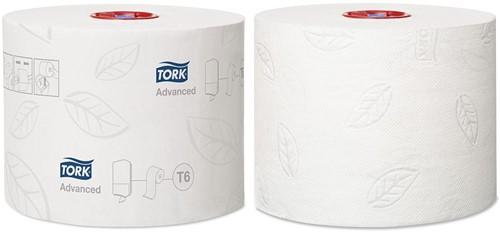 Tork Mid-size Midi Toiletpapier (127530)-3