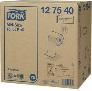 Tork Mid-size T6 Toiletpapier (127540)-3