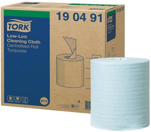 Tork Low-Lint Cloth Bucket Roll (190491)