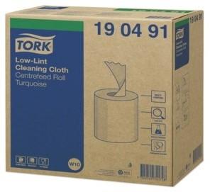 Tork Low-Lint Cloth Bucket Roll (190491)-2