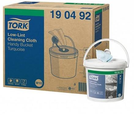 Tork Low-Lint Cloth Handy Bucket (190492)