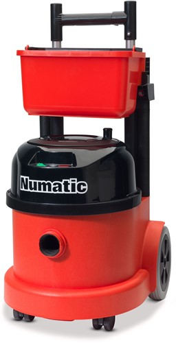 Numatic Provac Ppt 390-12 Rood, Kit AS1