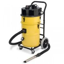 Numatic Asbest stofzuiger Hzdq 750-2, Kit BB20 38mm Hazardous (geel)