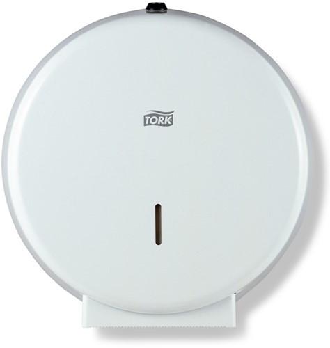 Tork Jumbo Toiletpapier Dispenser, RVS