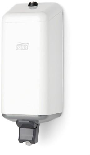 Tork Liquid Soap Dispenser, Wit