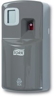 Tork Air Freshener Spray Dispenser, Grijs-2