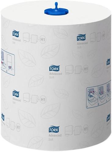 Tork Matic Soft H1 Handdoekrol (290067)-2