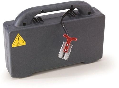 Numatic Batterij grijs t.b.v. TTB 1840