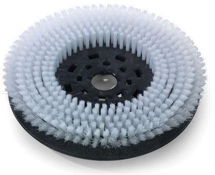 Numatic Nyloscrub schrobborstel 330 mm octo