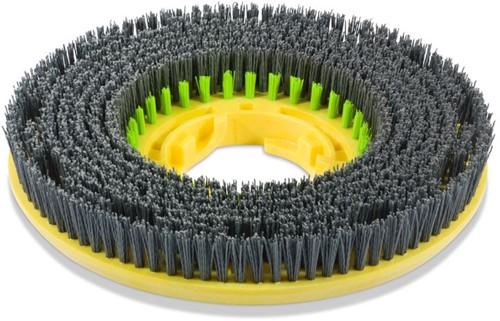 Numatic Longlife schrobborstel groen 370 mm