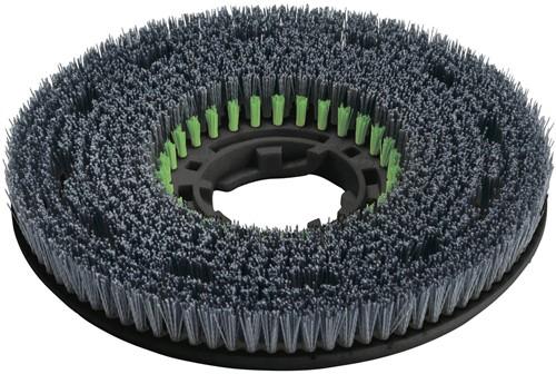 Numatic Longlife schrobborstel groen 550 mm