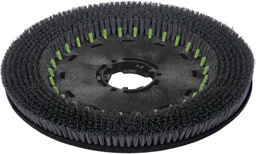 Numatic Longlife schrobborstel groen 650 mm