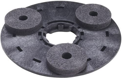 Numatic MDA-35 3-Steensschijf 400 mm