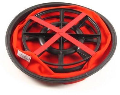 Numatic Primair filtrex rood filter (14'' modellen)