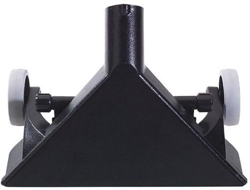Numatic 38 mm Cleantec TriJet extractiezuigmond
