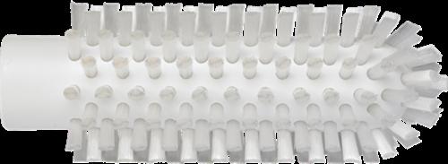 Vikan Pijpborstel Steelmodel, Ø50x140mm, Wit