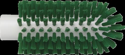 Vikan Pijpborstel Steelmodel, Ø63x150mm, Groen