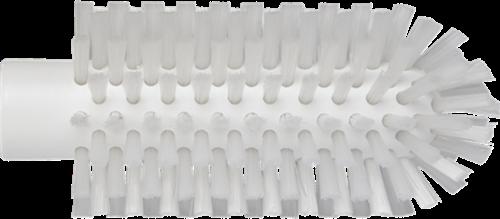 Vikan Pijpborstel Steelmodel, Ø63x150mm, Wit