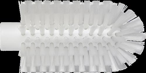 Vikan Pijpborstel Steelmodel, Ø77x155mm, Wit