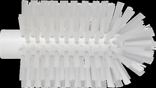 Vikan Pijpborstel Steelmodel, Ø90x160mm, Wit