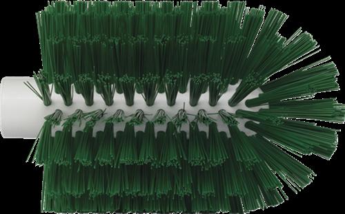 Vikan Pijpborstel Steelmodel, Ø103x170mm, Groen