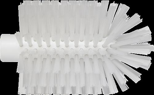 Vikan Pijpborstel Steelmodel, Ø103x170mm, Wit