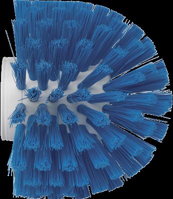 Vikan Wormhuis Borstel, 130 mm Blauw