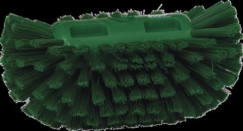 Vikan Tankborstel, 205mm, Medium, Groen