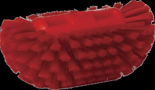 Vikan Tankborstel, 205mm, Medium, Rood