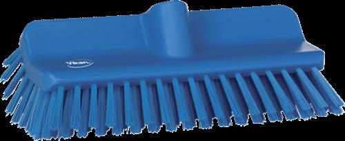 Vikan Hoekschrobber, Medium, 265mm, Blauw