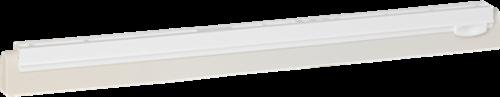 Vikan Cassette, Klassieke Vloertrekker, Wit, 50 cm,
