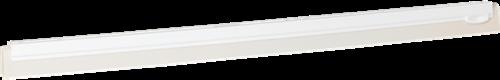 Vikan Cassette, Klassieke Vloertrekker, Wit, 70 cm,