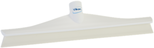 Vikan Ultra Hygiëne Vloertrekker, 40cm, Wit