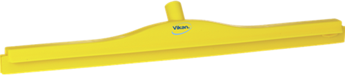 Vikan Hygiëne Vloertrekker, Vaste Nek, 70cm, Geel
