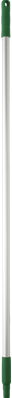 Vikan Aluminium Steel, 1300mm, Groen