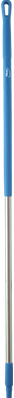 Vikan Ergonomische RVS Steel, 1510mm, Blauw