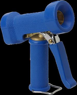 Vikan Industrieel Waterpistool, Blauw