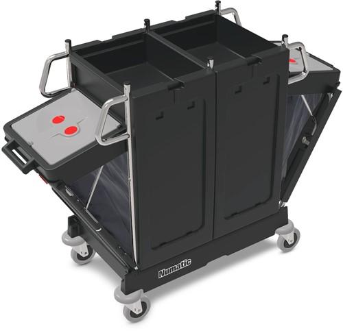 Numatic Werkwagen PRO-Matic PM 12