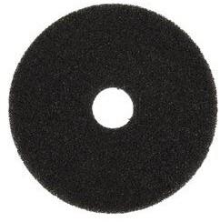 "Scotch-Brite Hi-Pro Vloerpad Nylon Zwart, ""13"""" / 330 mm 5st"""