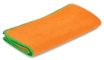 Greenspeed Original Microvezeldoek, 40 x 40 cm, Oranje
