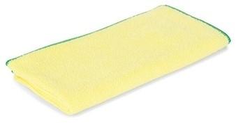 Greenspeed Basic Microvezeldoek, 40 x 40 cm, Geel
