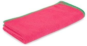 Greenspeed Basic Microvezeldoek, 40 x 40 cm, Rood