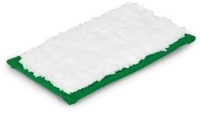 Greenspeed MiniPad Wit 9 X 16 cm (Tapijt)