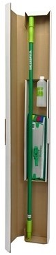 Greenspeed Sprenklersteel Starter set - 4